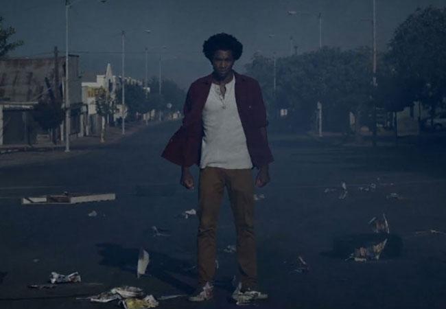 """I The Roots cercano la salvezza nel video """"Never"""""""