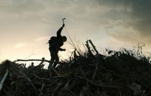 """Bruce Springsteen diventa regista e firma il corto """"Hunter of invisible game"""""""