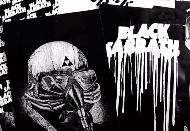 Converse e Black Sabbath: arrivano le nuove All Star ispirate alla band