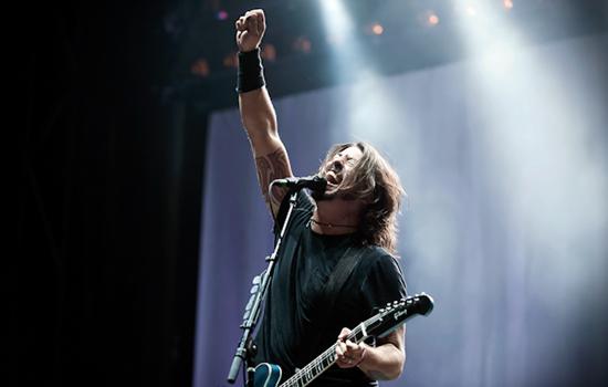 """I Foo Fighters approvano i concerti crowdfunded: """"Sono il futuro"""""""