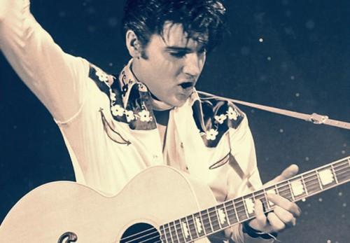 Elvis, foto profilo ufficiale Facebook