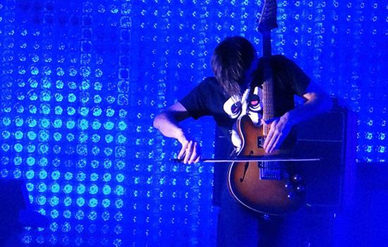 Radiohead, Jonny Greenwood ha mandato nuove idee musicali a Thom Yorke