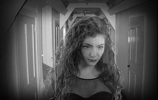 Brutta sorpresa per Lorde e il suo nuovo album