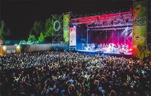 "Parco Gondar, RS partner del ""festival dei festival"" in Salento"