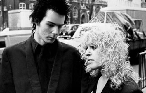 Sid e Nancy, il libro. Storia dell'amore più punk della storia