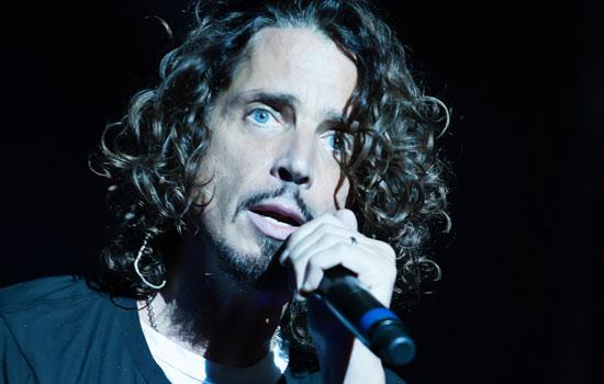 Le foto del live dei Soundgarden a Villafranca di Verona