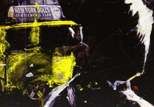 """""""41 Colpi"""", un'anteprima delle tavole del libro del libro illustrato su Bruce Springsteen"""