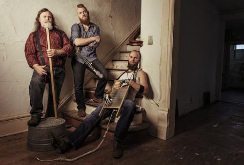 Band Miller Band, foto stampa