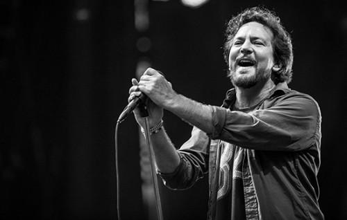 """Un'anteprima del libro """"Come back. Pearl Jam in Italia 2014"""""""