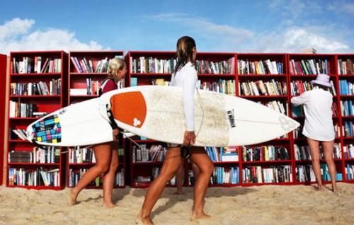 Un po' di libri da leggere in vacanza