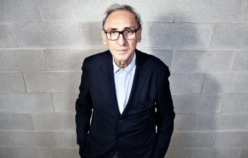 Franco Battiato, foto stampa