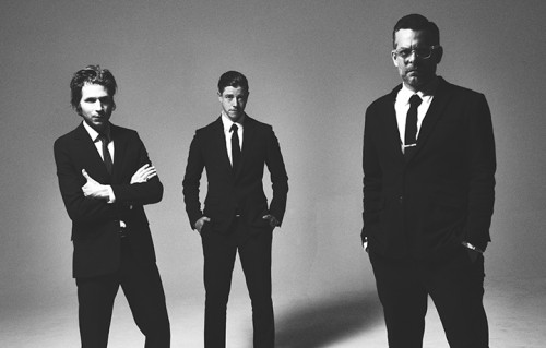 Interpol, foto stampa