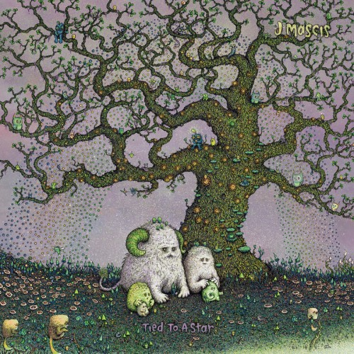 Tied to a Star  - J Mascis