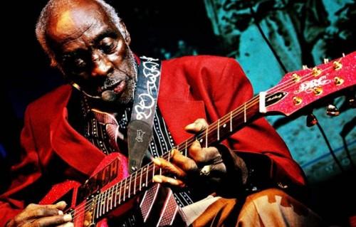 "Leo ""Bud"" Welch, bluesman del Mississippi Delta, 82 anni"