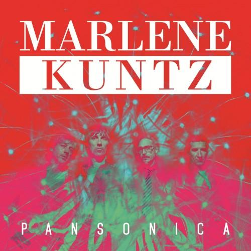 Pansonica - Marlene Kuntz