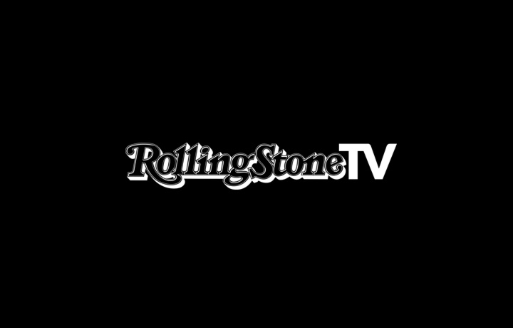 Il logo di RollingStone.Tv
