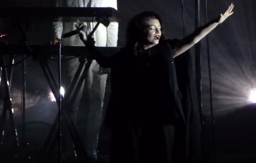 Nuove cover live per Lorde: da Kanye West ai Bon Iver
