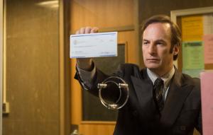 """""""Better Call Saul"""" inizierà a febbraio 2015 (Foto: Ursula Coyote/AMC)"""