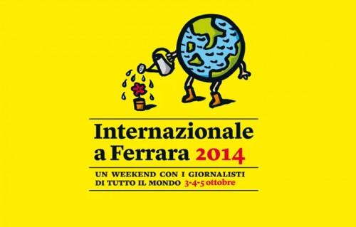 Il Festival di Internazionale 2014 a Ferrara