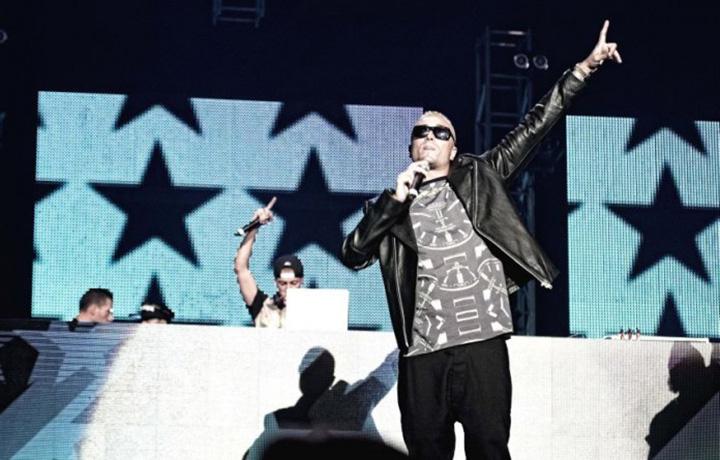 Hip Hop Tv Birthday Party stasera a Milano. Per voi la playlist di Nas
