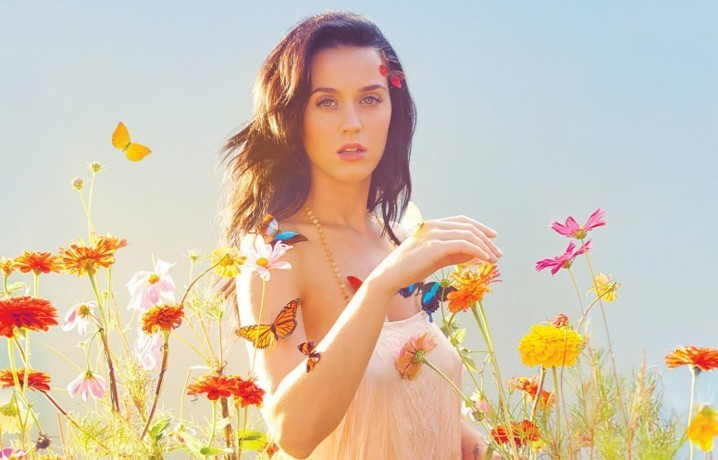"Kary Perry ha vinto sette nomination agli MTV Europe Music Award 2014 con ""Roar"""