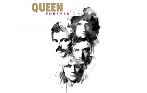 """La cover di """"Queen forever"""""""