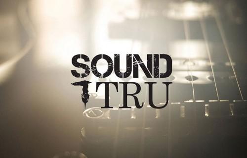 Il logo del progetto SoundTru