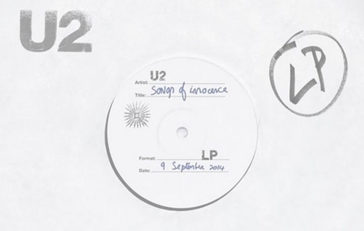 Songs of innocence degli U2
