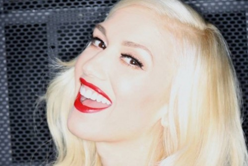 Gwen Stefani, foto via Facebook