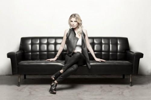 Emma, foto di Luisa Carcavale