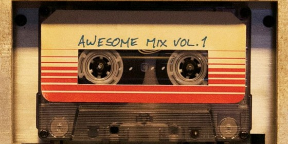 Awesome mixtape