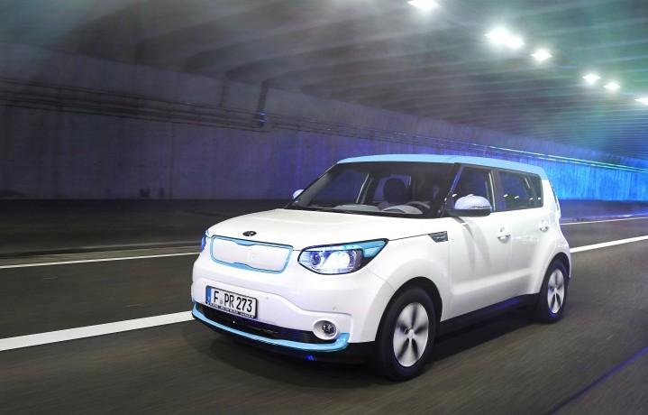 La Kia Soul ECO-electric sarà sul mercato italiano prima della prossima primavera. Costerà 36 mila euro