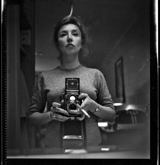 """Uno degli scatti di """"Oriana Fallaci - In parole e Immagini"""" (Rizzoli, foto collezione privata Oriana Fallaci)"""