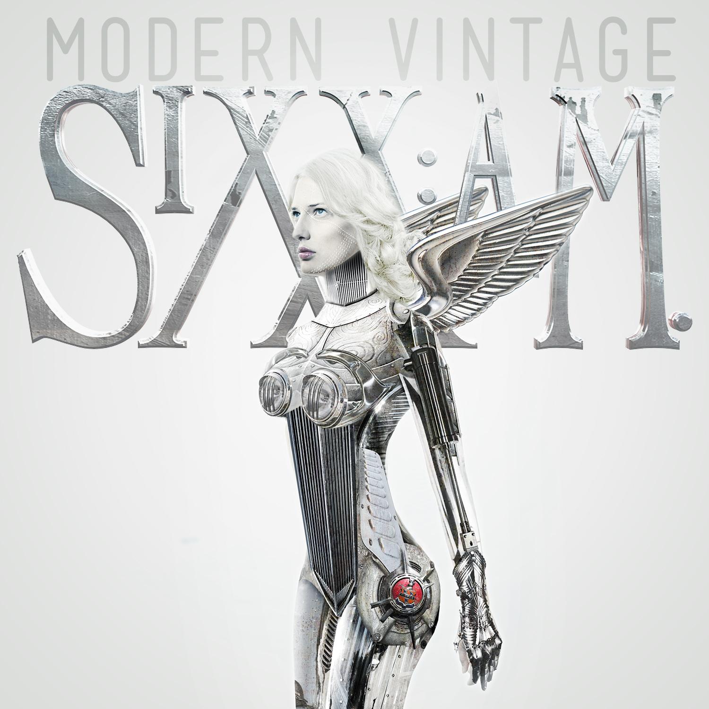 Modern Vintage - Sixx:A.M.