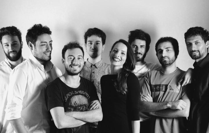 """Il collettivo napoletano ha vinto il premio miglior webseries al Gran Galà Cinema Fiction con """"gli effetti di Gomorra La Serie sulla gente"""""""