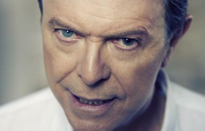 David Bowie, foto stampa