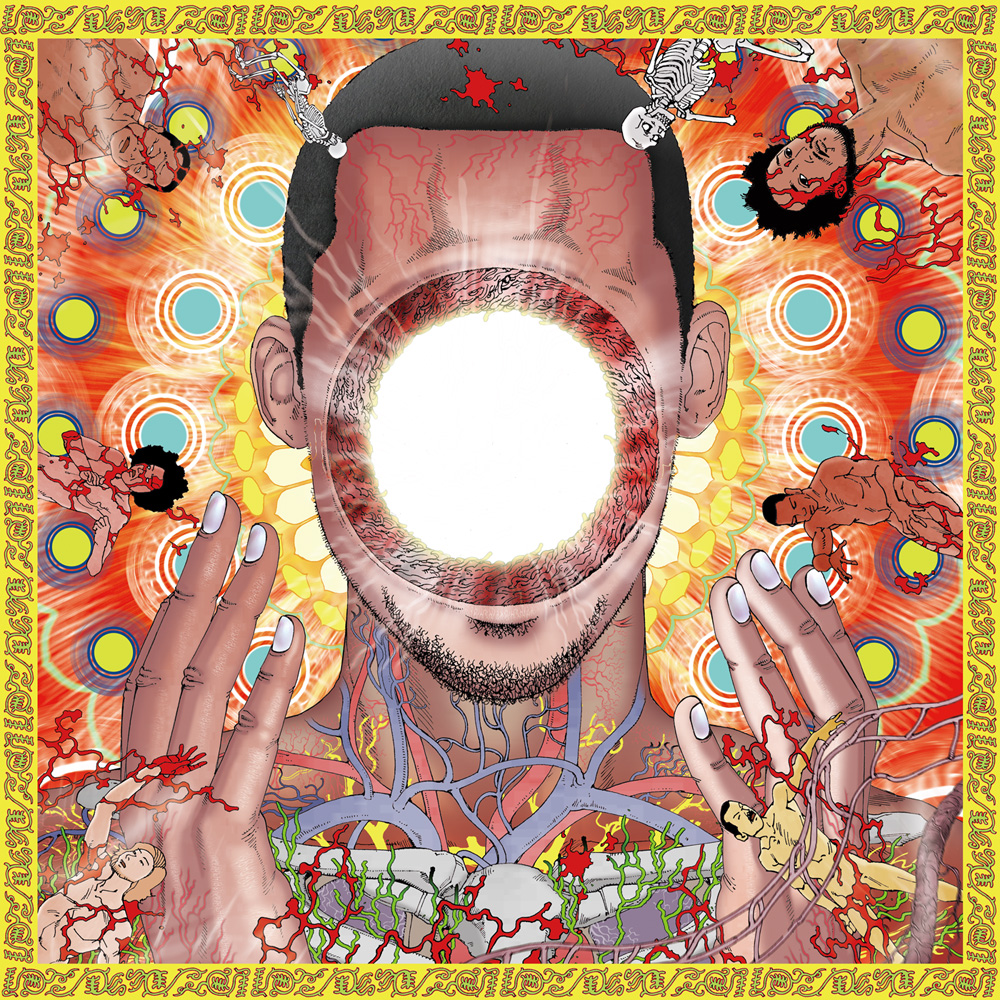 You Are Dead!  - Flying Lotus