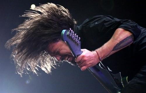 I Foo Fighters saranno in Italia per due date, il 13 a Bologna e il 14 a Torino