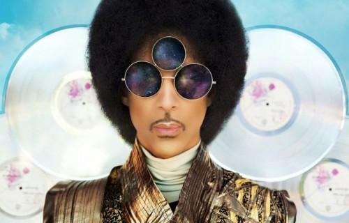 Plectrumelectrum / Art Official Age - Prince