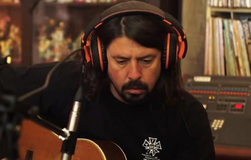 """Meno di 48 ore a """"Sonic Highways"""", la serie tv dei Foo Fighters"""