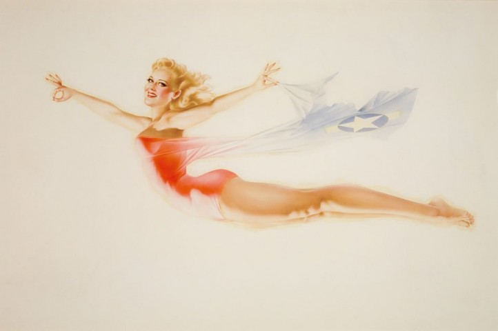The Art of Pin Up, Taschen