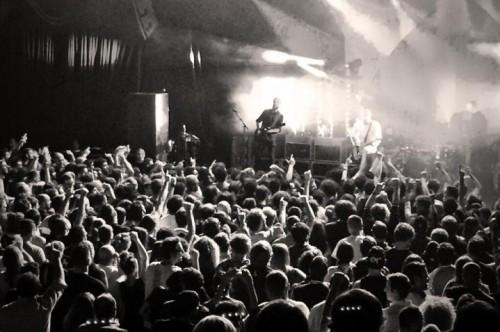 The Gaslight Anthem live a Milano il 10 novembre 2014