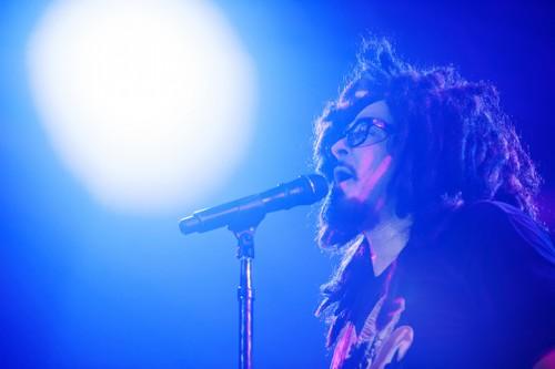Counting Crows live allo Geox di Padova 22/11/2014
