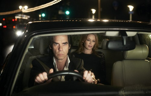 Nick Cave e Kilye Minogue