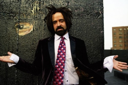 Counting Crows, Foto di Danny Clinch