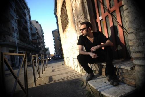 Luca Sapio, foto stampa