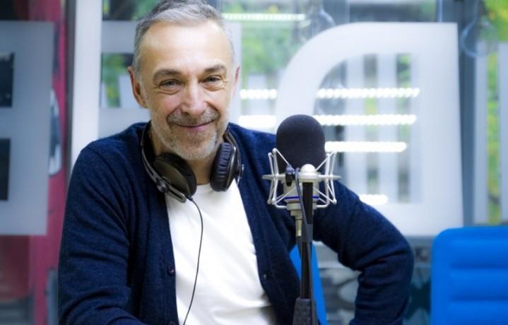 Linus è a Radio Deejay da 30 anni. È direttore artistico della radio dal 1995 (Foto: Deejay)