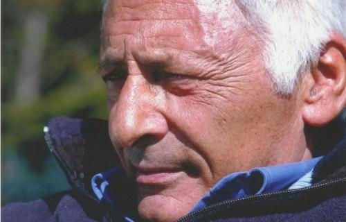 Giulio Rapetti, in arte Mogol, 78 anni
