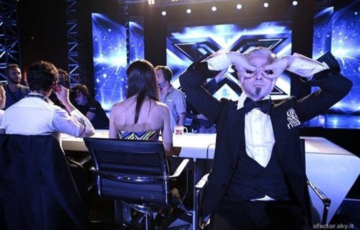 Alla fine della quarta puntata di live, Morgan ha abbandonato lo studio: «Lascio X Factor per sempre» dopo questa sera tireremo le somme