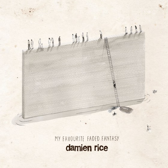 My faded fantasy - Damien Rice.jpg